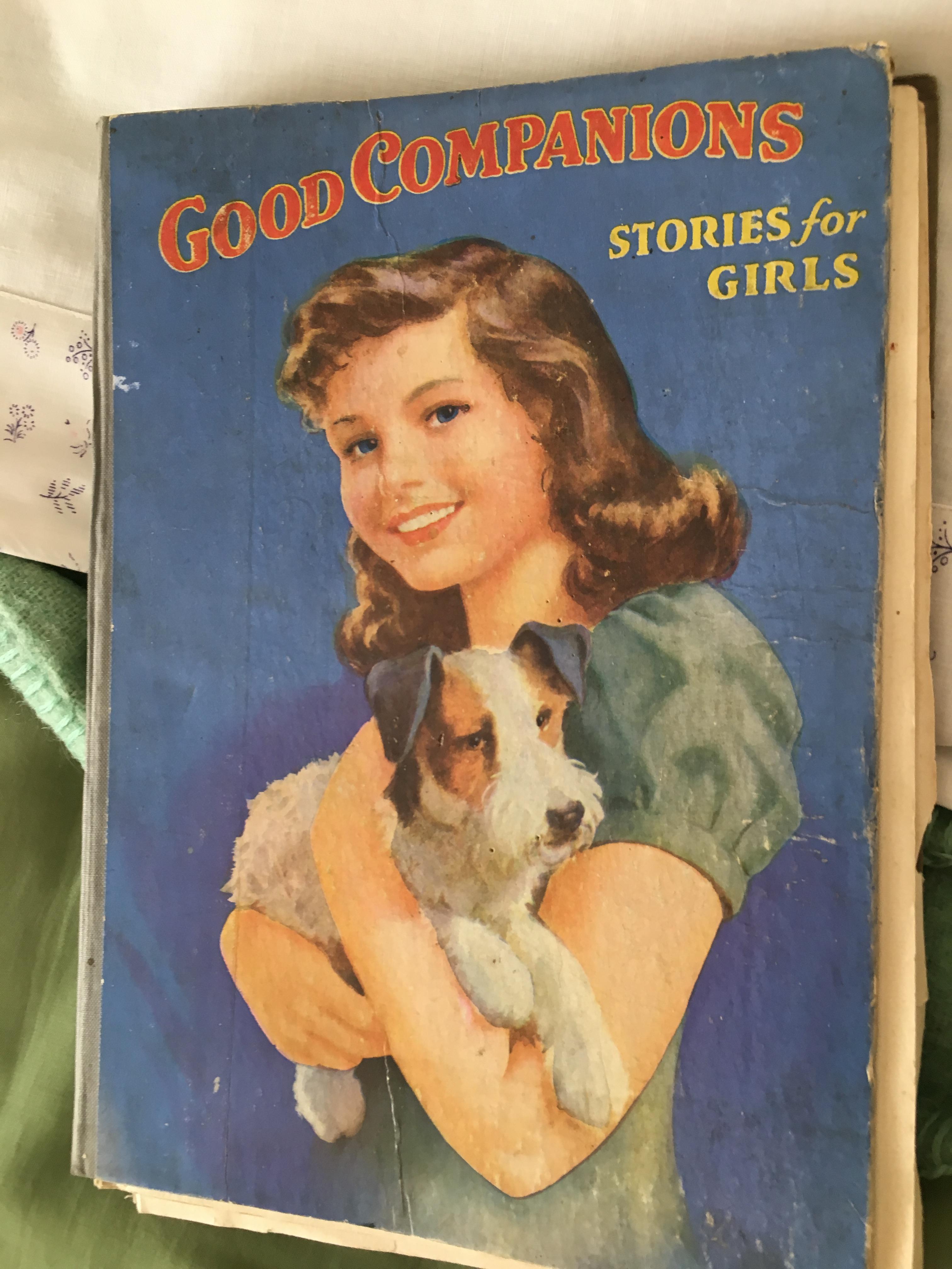 Good Companions book
